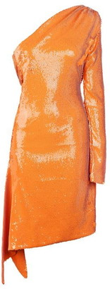 Outline Wardour Dress