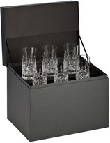 Waterford 'Lismore' Lead Crystal Highball Glasses