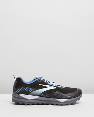 Brooks Cascadia 15 GTX - Women's