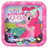 "My Little Pony 7"" Paper Plates - 8ct"