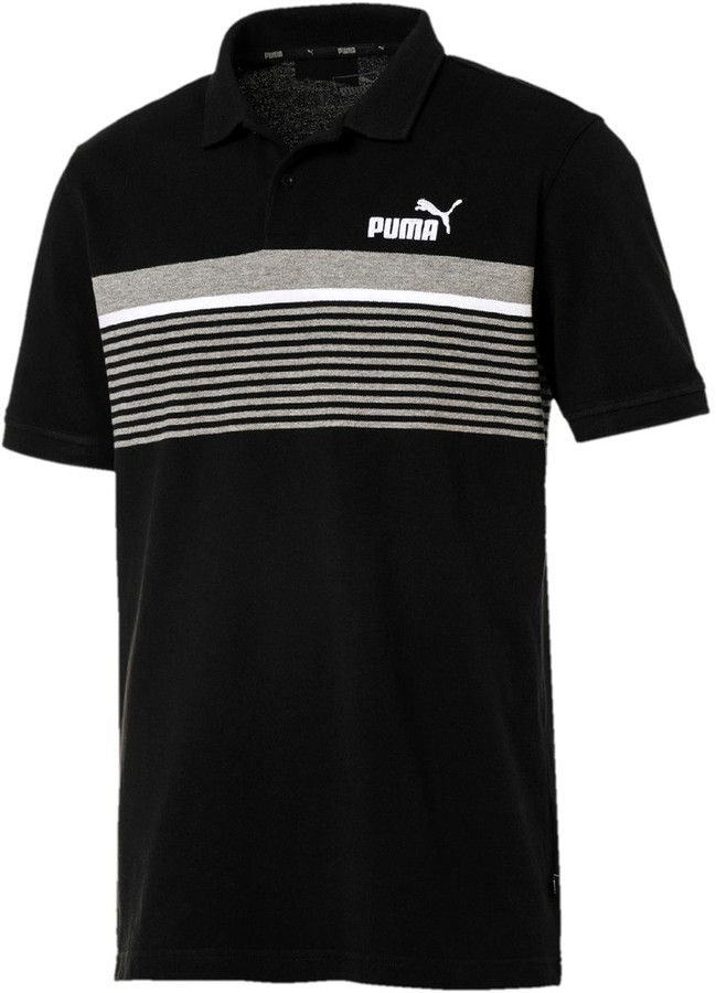 f5a4e405bb Puma Polo Shirts - ShopStyle UK