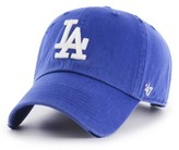 '47 Men's La Dodgers Ridge Baseball Cap - Blue