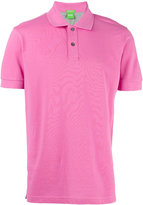 HUGO BOSS classic polo shirt - men - Cotton - L
