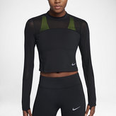 Nike Epic Lux Women's Long Sleeve Running Top