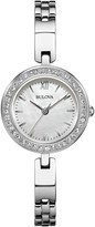 Bulova Women's Bracelet Quartz Watch