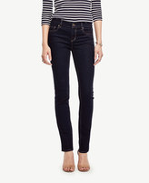 Ann Taylor Tall Modern Slim Denim Jeans