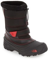 The North Face Toddler 'Alpenglow Extreme Ii' Waterproof Snow Boot