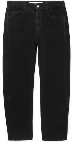 McQ Cotton-Moleskin Trousers