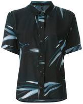Mini Market Minimarket - 'Kauai' shirt - women - Polyester - 34