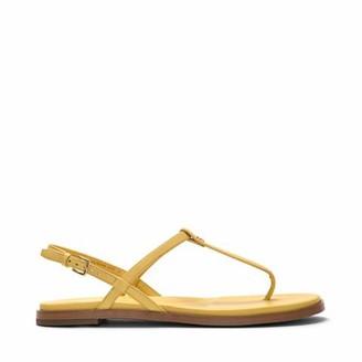 Cole Haan Flora Sandal Yellow