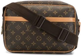 Louis Vuitton 1999 Reporter messenger bag