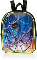 Marvel Boys' Spiderman 3d 10 Backpack