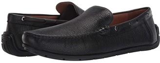 Bacco Bucci Marshal (Black) Men's Shoes