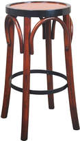 Houseology Authentic Models Grand Hotel Barstool Honey