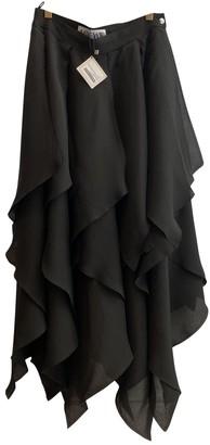 Loewe Black Skirt for Women