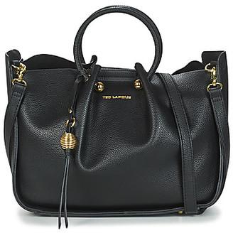 Ted Lapidus GRETEL women's Handbags in Black