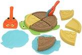 Melissa & Doug Seaside Sidekicks Sand Pizza Set