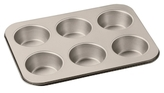 Cuisinart 6-Cup Jumbo Muffin Pan