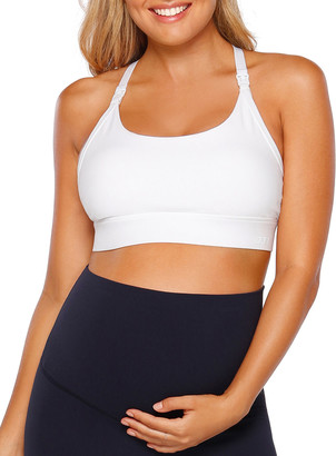 Lorna Jane LJ Maternity Sports Bra