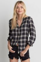 American Eagle Outfitters AE Ahh-mazingly Soft Plaid Shirt