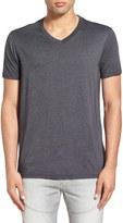 Volcom Men's V-Neck T-Shirt