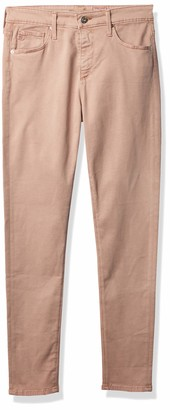 AG Jeans Women's The Farrah Skinny Ankle Super Stretch Sateen