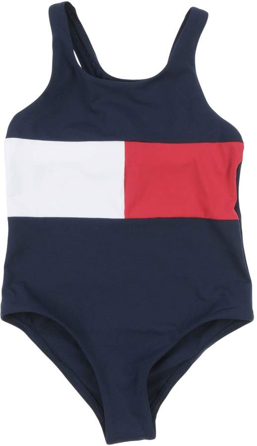 Tommy Hilfiger One-piece swimsuits - Item 47225286XM