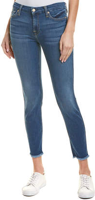7 For All Mankind Seven 7 Gwenevere Royal Ankle Cut