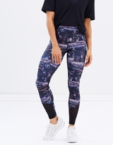 We Are Handsome Active High Waist Leggings