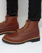 Red Wing Ice Cutter Leather Boots