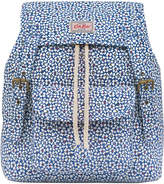 Cath Kidston Friendship Flowers Junior Girls Backpack