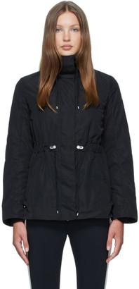 Moncler Black Ocre Jacket