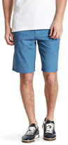 Travis Mathew Bart Splatter Active Short