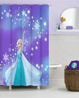 Jay Franco Frozen Snowflake Bath Collection