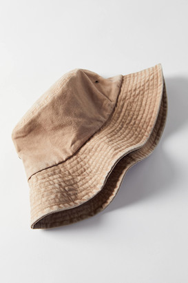 Urban Outfitters Quinn Washed Bucket Hat