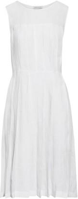 Mansur Gavriel Knee-length dresses