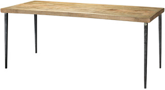 Jamie Young Farmhouse Dining Table