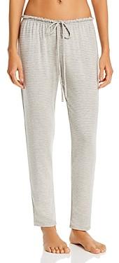 Eberjey Sadie Stripes Drawstring Pants