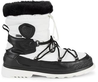 Pajar Tiya Faux Fur-Lined Snow Boots