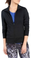 Lole Women's Essential Zip Cardigan