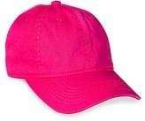 Xhilaration Women's Solid Baseball Hat - Pink