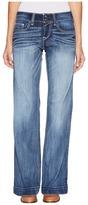 Ariat Trouser Sophia in Moonshine Women's Jeans