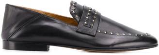 Isabel Marant Feevon studded loafers