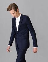 Slim Fit Jacket - Wool
