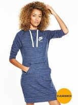 Nike Sportswear Gym Vintage Dress - Navy