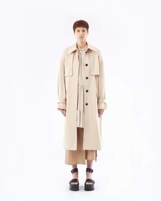 3.1 Phillip Lim Trench Coat