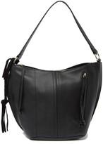 Vince Camuto Caol Leather Hobo Bag
