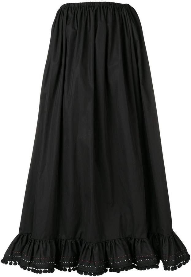 404626173a Miu Miu Black Skirts - ShopStyle