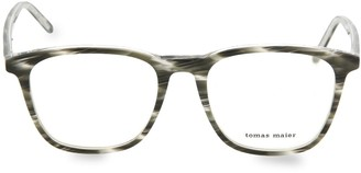 Tomas Maier 51MM Square Glasses