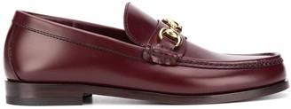 Henderson Baracco Horsebit loafers